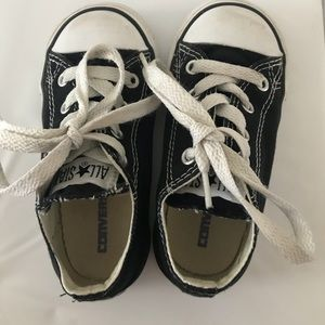 Kids Converse Sneakers size 7